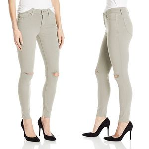 Joe's Jeans 26 The Icon MidRise Skinny Ankle NWT!